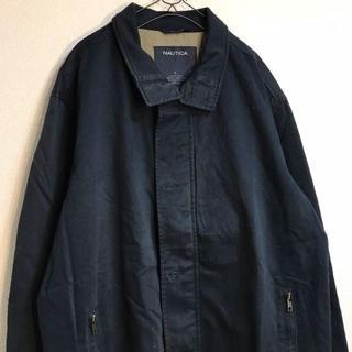 ノーティカ(NAUTICA)のNAUTICA drizzler jacket(ブルゾン)