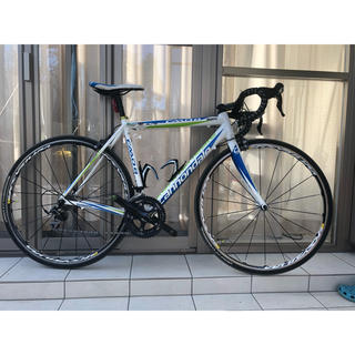 Cannondale - CAAD8