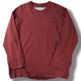 ドゥルカマラ(Dulcamara)のdulcamara バルーンT(Tシャツ/カットソー(七分/長袖))