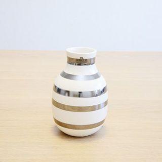 ケーラー(Kahler)の【新品・未使用】ケーラー オマジオ ベース 125mm(花瓶)