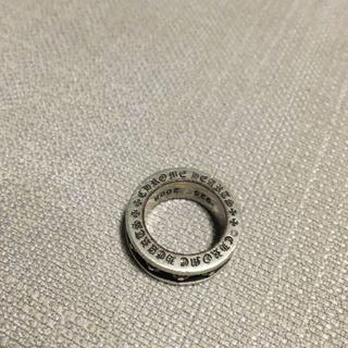 クローム(CHROME)のクロームハーツ リング(リング(指輪))