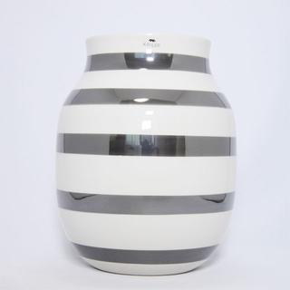 ケーラー(Kahler)の【新品・未使用】ケーラー オマジオ ベース 200mm(花瓶)