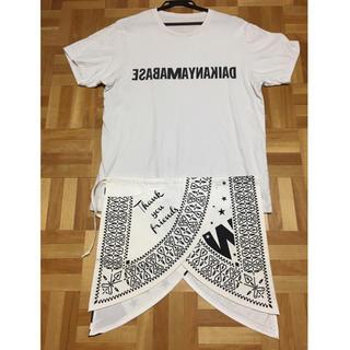 エム(M)のM Tシャツ・バンダナサロン TAKUYA∞着用 セット(Tシャツ/カットソー(半袖/袖なし))