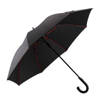 長傘 超軽量 全グラスファイバー材質 撥水耐風 丈夫 大型 自動開けステッキ傘(傘)
