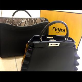 フェンディ(FENDI)のFENDI ピーカブ2セット(ハンドバッグ)