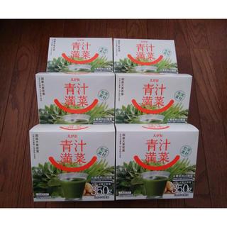 エガオ(えがお)のえがお 青汁満菜 31袋×6箱(青汁/ケール加工食品 )