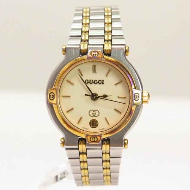 fe610af3c29e Gucci - グッチ 腕時計 レディース GUCCIの通販 by RinGo! store|グッチ ...