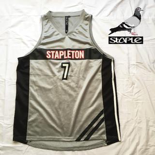 ステイプル(staple)のSTAPLE バスケットジャージ / ステイプル basketball(バスケットボール)