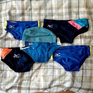 男子水着20枚+水泳帽子1枚(水着)
