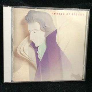 ♪「フックト・オン・モーツァルト」クラッシック 癒しCD(クラシック)
