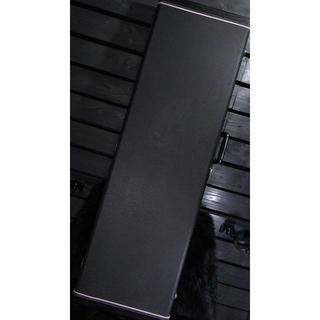 ノーブランド エレキベース用 角形ハードケース G1H18932(ケース)