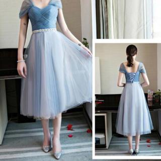 二次会☆花嫁ドレス