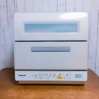 パナソニック(Panasonic)の小梅様専用(食器洗い機/乾燥機)