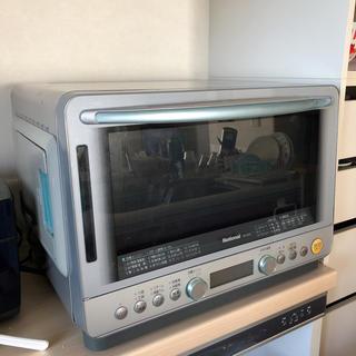 パナソニック(Panasonic)のナショナル スチームオーブンレンジ NE-SA9 30L(電子レンジ)