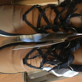 ソレル(SOREL)のSOREL  25cm(ブーツ)