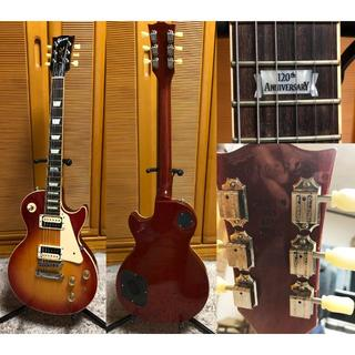 ギブソン(Gibson)のGibson Les Paul Classic 120周年アニバーサリーモデル(エレキギター)