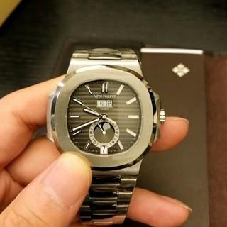 パテックフィリップ(PATEK PHILIPPE)のパテック・フィリップ PATEK PHILIPPEアクアノート5168G-001(腕時計(アナログ))