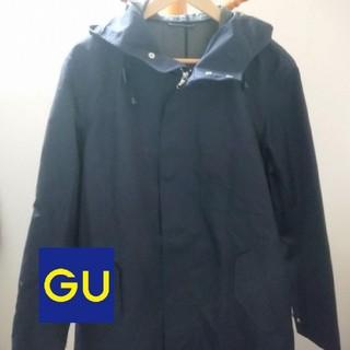 ジーユー(GU)のGU ステンカラーコート(ステンカラーコート)