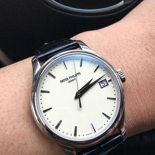 パテックフィリップ(PATEK PHILIPPE)のパテックフィリップ カラトラバ CALATRAVA5227G-001(腕時計(アナログ))