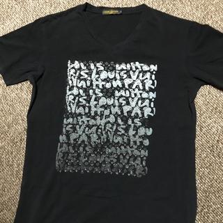 ルイヴィトン(LOUIS VUITTON)のTシャツ(Tシャツ/カットソー(半袖/袖なし))