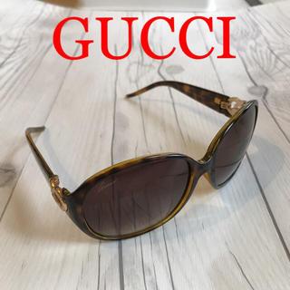 グッチ(Gucci)のGUCCI サングラス GG3530/F/S 791JS(サングラス/メガネ)