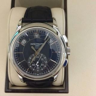 パテックフィリップ(PATEK PHILIPPE)のパテックフィリップパーペチュアルカレンダー PERPETUAL CALENDER(腕時計(アナログ))