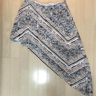 ビーシービージーマックスアズリア(BCBGMAXAZRIA)のBCBGENERATION スカート(ロングスカート)