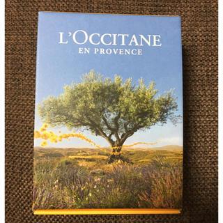 ロクシタン(L'OCCITANE)のロクシタンギフトボックス(ラッピング/包装)