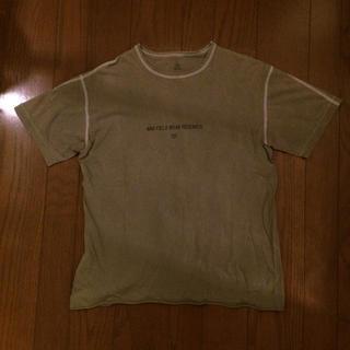 ジェネラルリサーチ(General Research)の希少! general research T_st(Tシャツ/カットソー(半袖/袖なし))