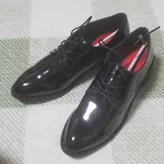 ユメテンボウ(夢展望)のドレスシューズ(ローファー/革靴)