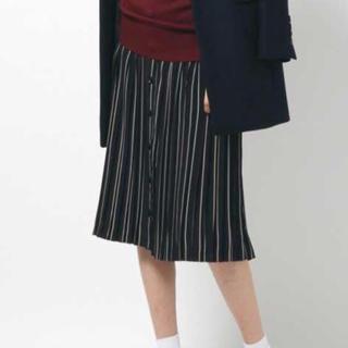 ドロシーズ(DRWCYS)のDRWCYS♡新品プリーツスカート(ひざ丈スカート)