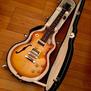 ギブソン(Gibson)の極美品★Gibson ギブソン レスポール Les Paul Sunburst(エレキギター)