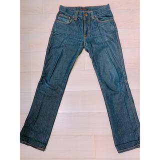 ヌーディジーンズ(Nudie Jeans)のヌーディジーンズ メンズデニム(デニム/ジーンズ)