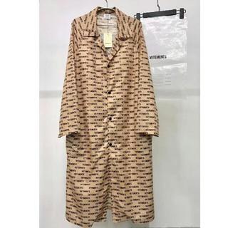 VETEMENTS raincoat(レインコート)