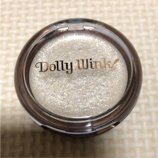 ドーリーウィンク(Dolly wink)のドーリーウインク クリームアイシャドウ(アイシャドウ)