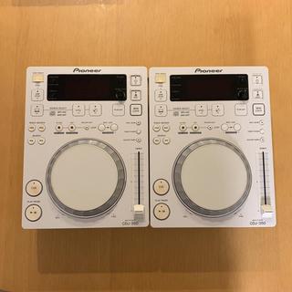 パイオニア(Pioneer)のPioneer CDJ-350 & DJM-400(CDJ)
