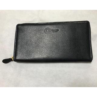 ガンゾ(GANZO)のGANZO ガンゾ / 長財布  ミニクラッチ (未使用)(長財布)