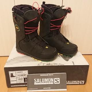 サロモン(SALOMON)のタレ様専用 salomon スノーボード ブーツ(ブーツ)