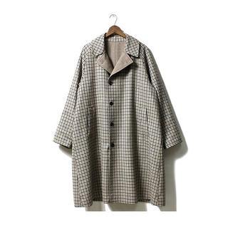 エンジニアードガーメンツ(Engineered Garments)の11月17日15時まで 新品 KAPTAIN SUNSHINE コート(ステンカラーコート)