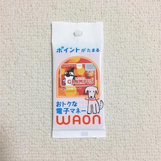 イオン(AEON)のWAON 名古屋グランパス(記念品/関連グッズ)