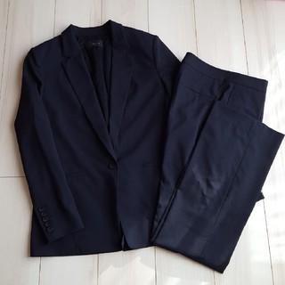 セオリー(theory)のtheory  パンツスーツ 0・2(スーツ)