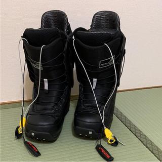 バートン(BURTON)のBURTON スノーボード ブーツ 靴 26cm(ブーツ)