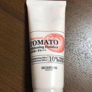 スキンフード(SKIN FOOD)のスキンフード トマト(化粧下地)