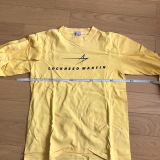 バズリクソンズ(Buzz Rickson's)のバズリクソンズ スカンクワークス ロンT (Tシャツ/カットソー(七分/長袖))