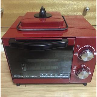 コイズミ(KOIZUMI)の【値下げ交渉可】オーブントースター(電子レンジ)