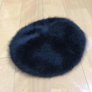 インデックス(INDEX)のベレー帽(ハンチング/ベレー帽)