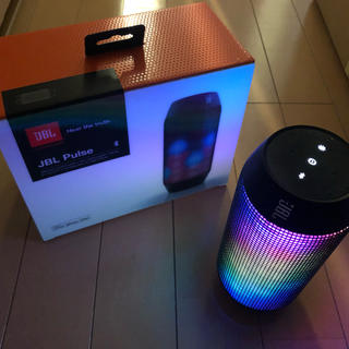 デノン(DENON)のJBL Pulse Bluetooth スピーカー(スピーカー)