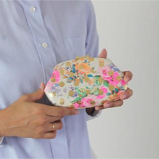 ツモリチサト(TSUMORI CHISATO)のツモリチサト がま口(財布)