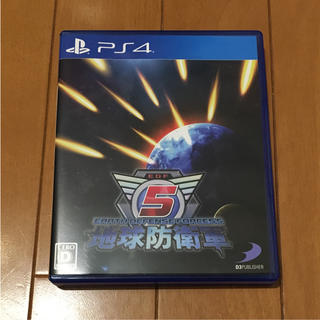 PlayStation4 - PS4 地球防衛軍5