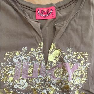 ジューシークチュール(Juicy Couture)のジューシークチュールTシャツ(Tシャツ(半袖/袖なし))